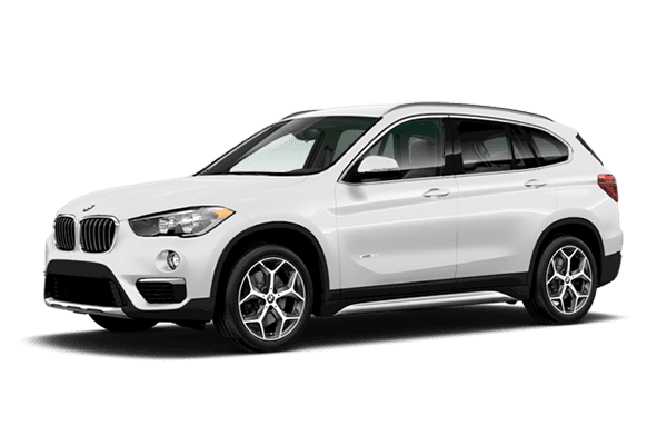 BMW X1 2nd Generation (F48; 2015-Present)*