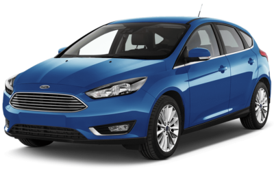 Ford Focus 3rd Generation Front Windscreen Sun Shades (2011-2018)