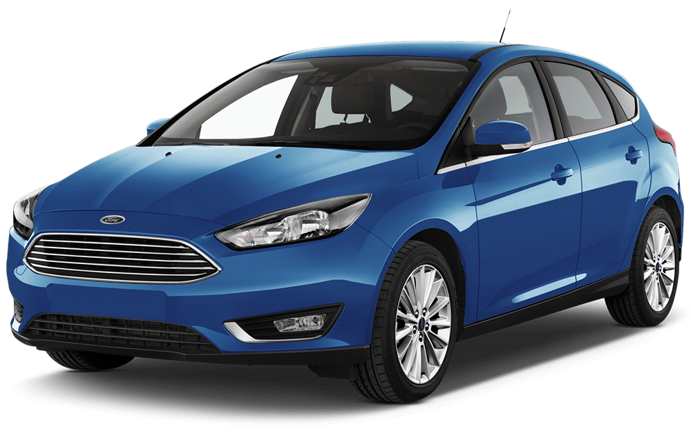 Ford Focus 3rd Generation (2011-2018)
