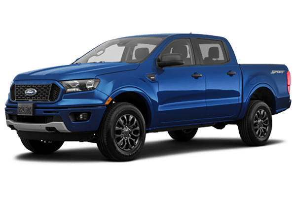 Ford Ranger 3rd Generation (T6/PX; 2011-Present)