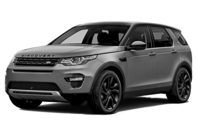 Land Rover Discovery Sport Car Rear Window Shades (2014-Present)*