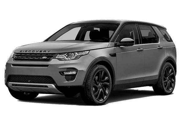 Land Rover Discovery Sport (2014-Present)*