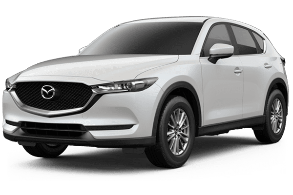 Mazda CX-5 2nd Generation (KF; 2017-Present)