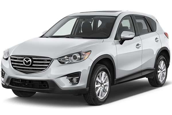 Mazda CX-5 1st Generation (KE; 2012-2017)