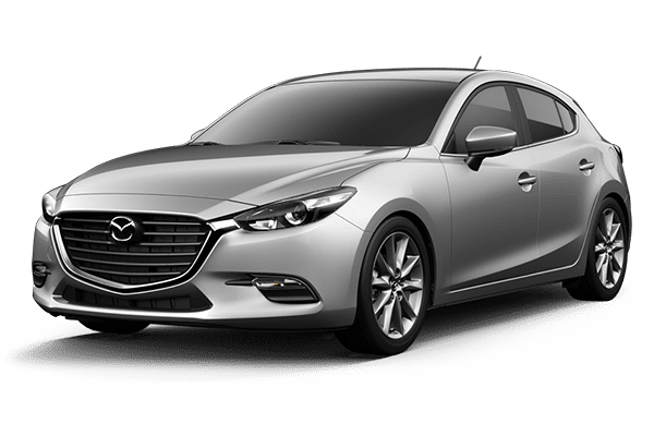 Mazda 3 Hatch & Sedan 3rd Generation (2013-2018)