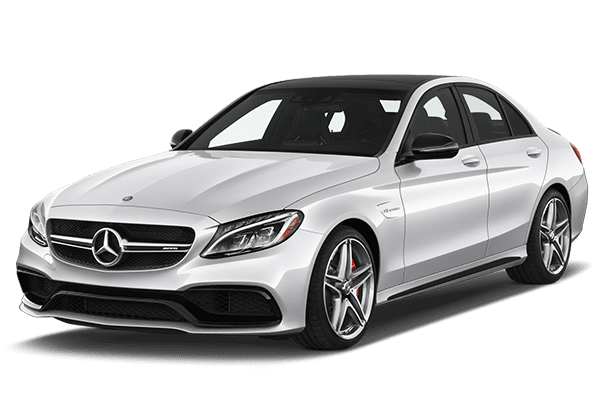 Mercedes-Benz C-Class Sedan (W205; 2014-Present)*