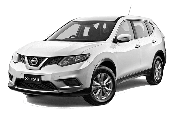 Nissan X-Trail 3rd Generation | Rogue (T32; 2013-Present)