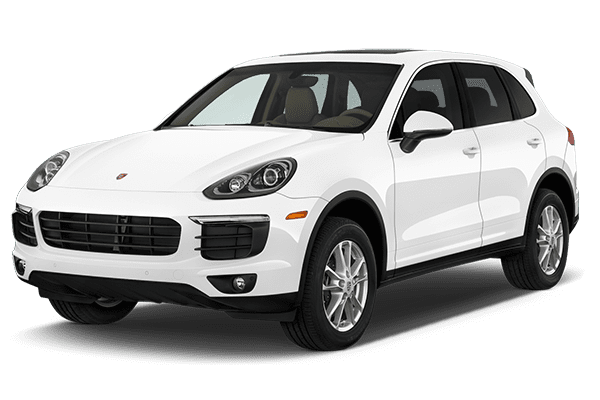 Porsche Cayenne 2nd Generation (2011-2014)*