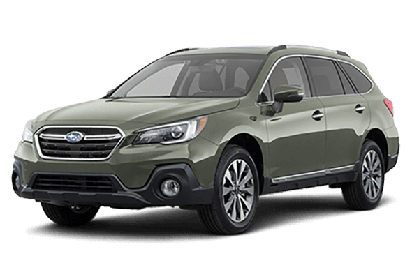 Subaru Outback 5th Generation (2015-Present)