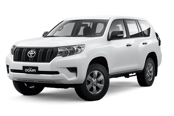 Toyota Prado 4th Generation | Lexus GX 460 Port Windows (J150: 2009-Present)