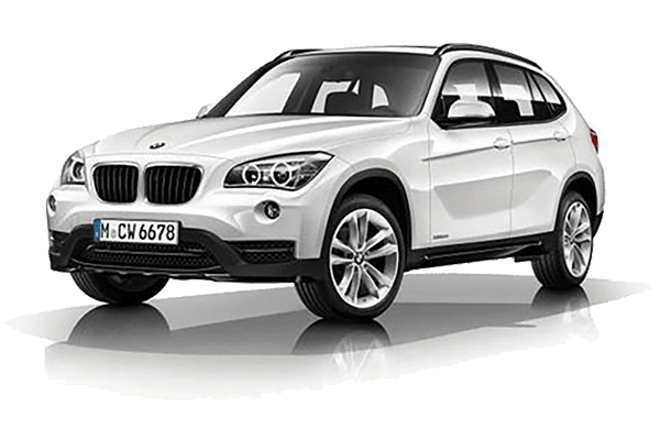 BMW X1 1st Generation (E84; 2008-2015)*