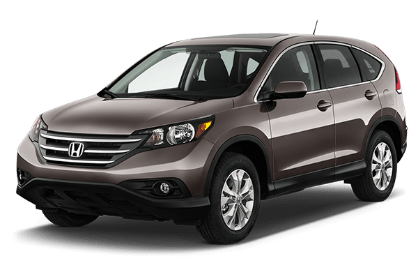 Honda CRV 4th Generation (2012-2016)