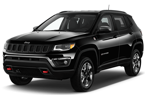 Jeep Compass 2nd Generation (MP/552; 2017-Present)