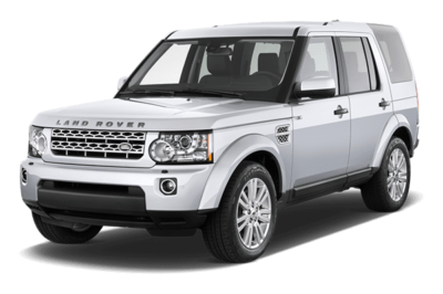 Land Rover Discovery 3/4 Car Rear Window Shades (2004-2017)*