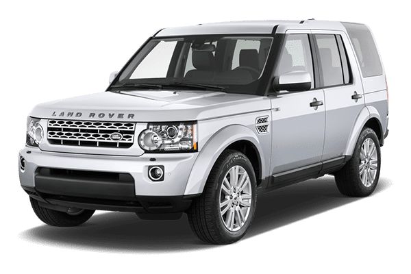 Land Rover Discovery 3/4 (2004-2017)*