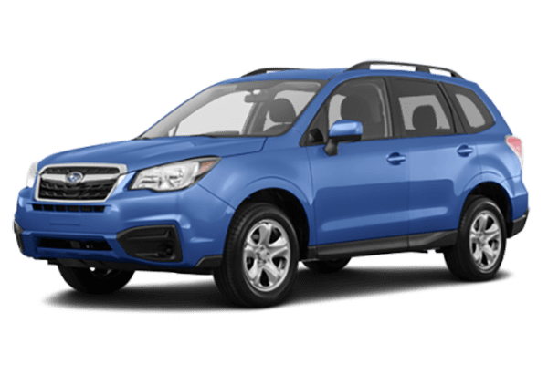 Subaru Forester 4th Generation (SJ; 2013-2018)