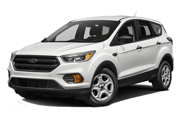 Ford Escape/Kuga 3rd Generation (2013-Present)*
