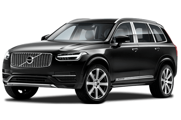 Volvo XC90 2nd Generation (2014-Present)*