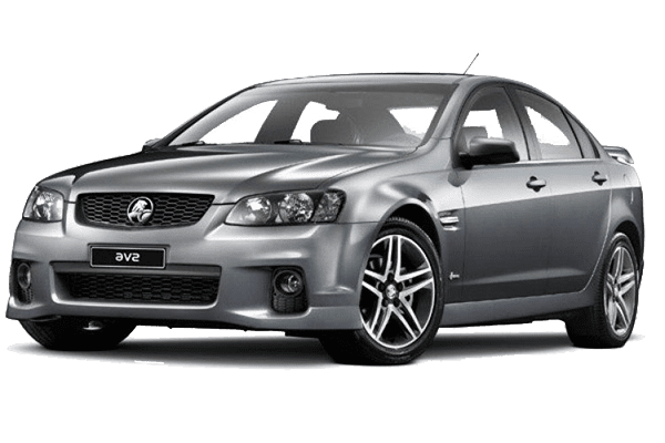 Holden Commodore Sedan (VE/VF; 2006-2017)*