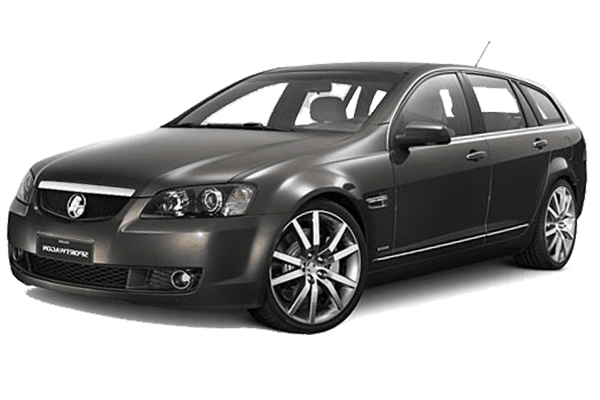 Holden Commodore Wagon (VE/VF; 2008-2017)*