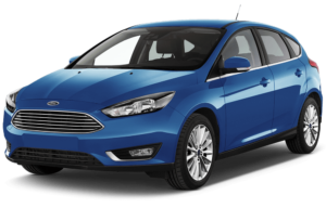 Ford Focus 3rd Generation (2011-2018)*