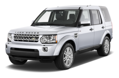 Land Rover Discovery 3/4 Car Window Shades (2004-2017)*