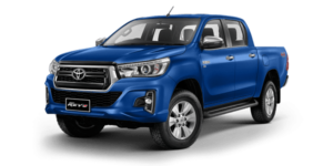 Toyota Hilux 8th Generation | TruckMasters OX (AN120,AN130; 2015-Present)*