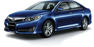 Toyota Camry | Aurion 2nd Generation (XV50; 2011-2017)
