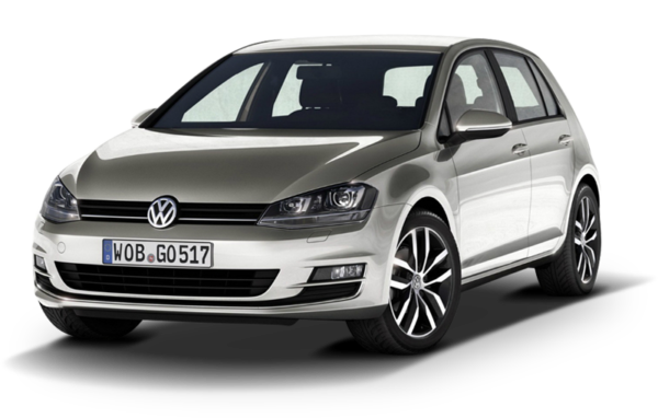 Volkswagen Golf Hatchback 7th Generation (MK7/MQB, Typ 5G; 2012-Present)