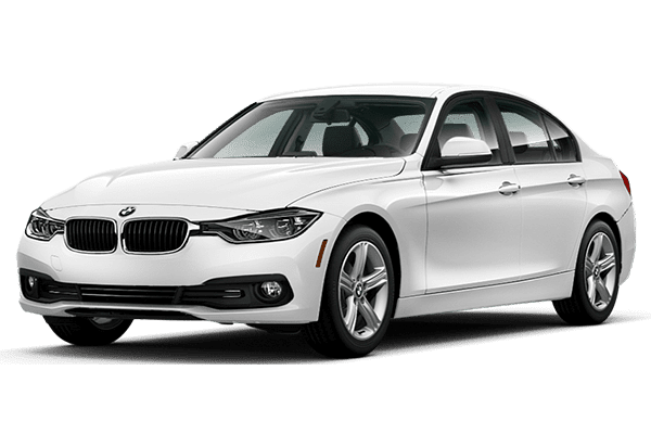 BMW 3 Series Sedan 6th Generation (F30; 2011-Present)*