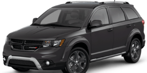 Dodge Journey | Fiat Freemont (2008-Present)*