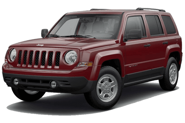 Jeep Patriot (2007-2017)*
