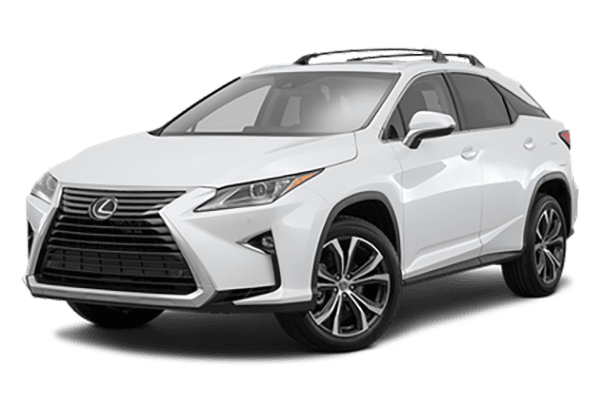 Lexus RX 4th Generation (AL20; 2015-Present)