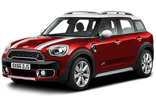 Mini Countryman 1st Generation (R60; 2010-2016)