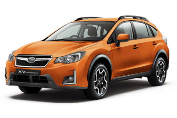 Subaru XV | Impreza Hatchback 4th Generation (2011-2017)