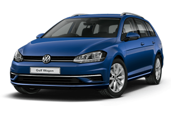 Volkswagen Golf Wagon 7th Generation (MK7/MQB, Typ 5G; 2012-Present)*