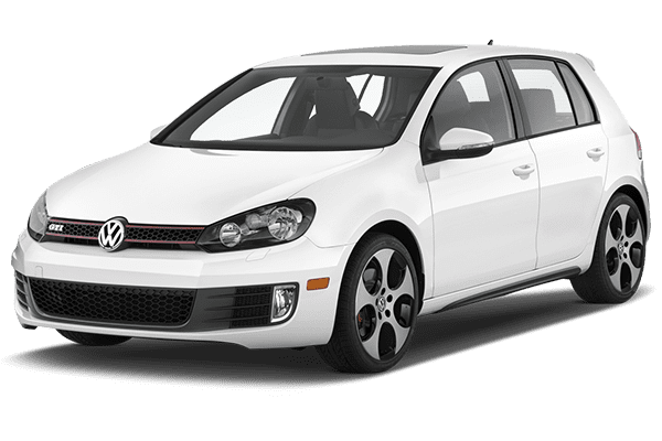 Volkswagen Golf Hatchback 5th/6th Generation (MK5/MK6, Typ 1K/5K; 2003-2013)