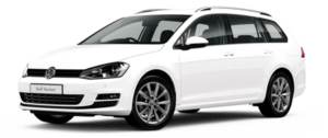 Volkswagen Golf Wagon 5th/6th Generation (MK5/MK6, Typ 1K/5K; 2003-2013)