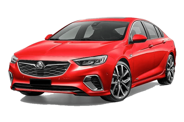 Holden Commodore Sedan 5th Generation | Opel Insignia | Buick Regal | Vauxhall Insignia(ZB; 2018-Present)*
