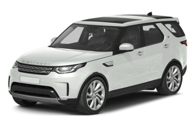 Land Rover Discovery 5 Car Rear Window Shades (L462; 2017-Present)*