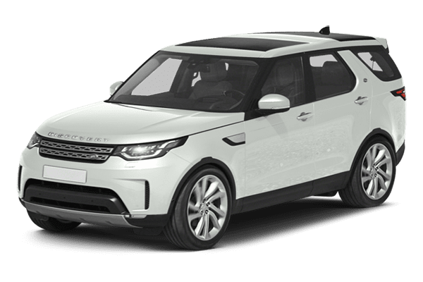 Land Rover Discovery 5 (L462; 2017-Present)*