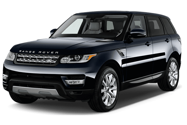 Land Rover Range Rover Sport 2nd Generation (L494; 2013-Present)*