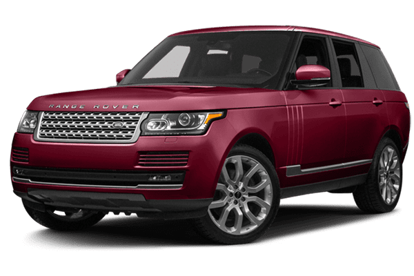 Land Rover Range Rover Autobiography (L405; 2012-Present)*