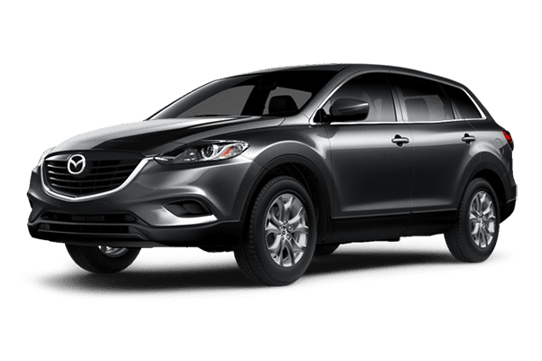 Mazda CX-9 1st Generation (2006-2015)