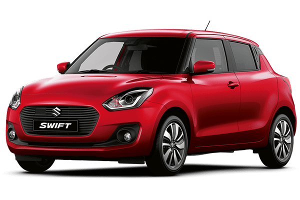 Suzuki Swift 4th Generation (2017-Present)