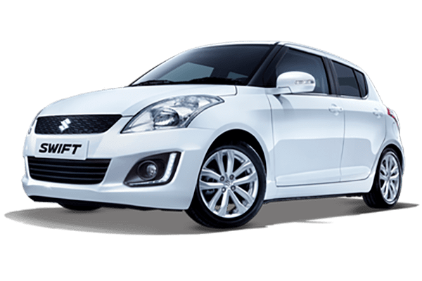 Suzuki Swift 3rd Generation (2010-2017)