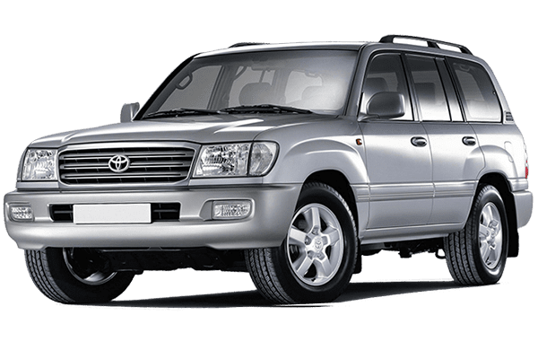 Toyota Landcruiser | Lexus LX570 | Roraima Port Windows (J200; 2008-Present)