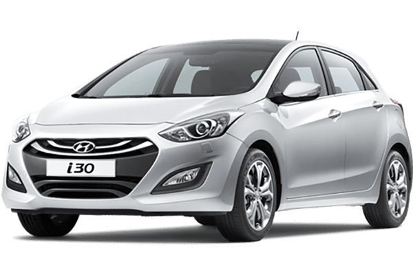 Hyundai i30 Hatchback 2nd Generation (GD; 2012-2017)