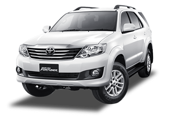 Toyota Fortuner/Hilux SW4/SW4 1st Generation (AN50,AN60; 2004-2015)
