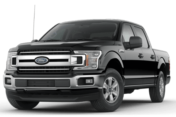 Ford F-Series 13th Generation (2015-2020)*
